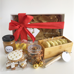 Foodie Christmas Gift Box