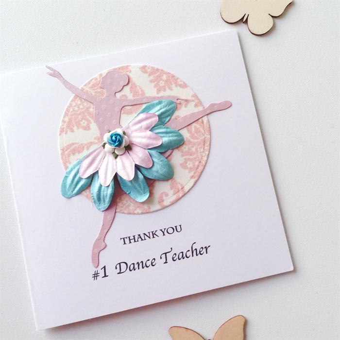 TEACHER #1 thank you dance dancing ballet hiphop jazz funk