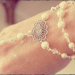 Swarovski Slave bracelet