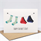 Father's Day Card - Socks and Undies - HFD029 / Card for Dad, Daddy, Poppy, Pop