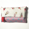 travel tissue cover
