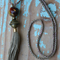 Greatly reduced Elegant Tassel Necklace ~ Mother's Day ~ Ready to Post