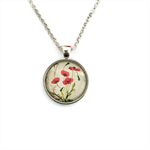 """Poppies 005"" 