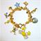 Water creatures bracelet