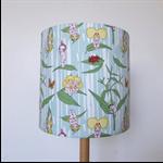 Wattle Babies Lampshade | Snugglepot and Cuddlepie | May Gibbs Fabric Lamp Shade