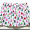 Christmas Trees Skirt Size 3