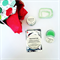 Little Treats Christmas Gift Box - Cute gift pack for xmas