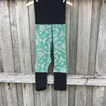 Grow with me pants 6 months plus