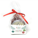Gingerbread Christmas Gift Pack - Cute gift pack for xmas