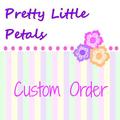 Custom Order for Helen