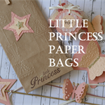 LAST ONES 13 Little Princess Gift Bags ~ Favour Bags ~ Christmas ~ Ready to Post