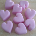 Soy Wax Melts - Lychee Peony - 5 pack
