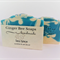 Sea Spice hand made soap - fresh clean unisex fragrance.