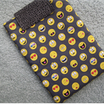 Ipad Mini Cover - Emoji