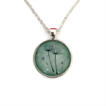 """Dandelions 004"" 