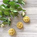 Lemon Myrtle - Beeswax - Wax Melts