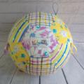 Balloon Ball: Taggie: Springtime fun