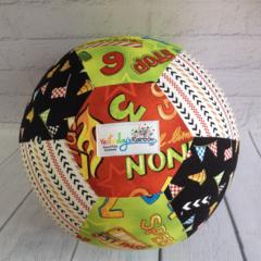 Balloon Ball: Racing Red