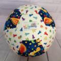 Balloon Ball: Dinosaurs Blue