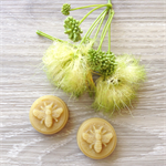 Golden Wattle - Beeswax - Wax Melts