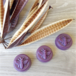 Sandalwood - Beeswax - Wax Melts