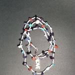 Good Karma Beaded Bracelet/Necklace