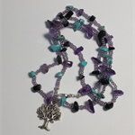 Good Karma Beaded Bracelet/Necklace