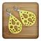 Chilli Drops - Yellow