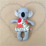 Koala Doll | Girl koala soft toy