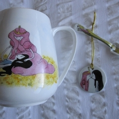 Order for Talie Lowden