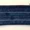Upcycled Denim - Pencil Case