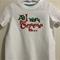 Kids Xmas Tshirt - All I want for xmas is........