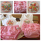 FRILLY NAPPY COVER SET - 'Princess in Pink ', Girls, Nappy Pants, Diaper Covers