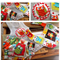 NAPPY COVER SET - 'Owlie Patch ', Boys, Nappy Pants, Diaper Covers, Bibs