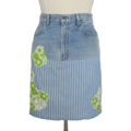 Women's Upcycled Skirt Size Large *Ready Made - OOAK!*