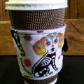 "Coffee cup wrap"" Dogs"""