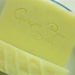 Hemp Oil & Rosemary Soap with honey