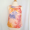 Women's Top Size Large - Ready Made