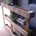 Vertical Garden Planters. 100% Australian made for cafe or home décor.