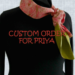 CUSTOM ORDER FOR PRIYA. 4