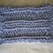 Chunky Merino Wool Blanket | Baby Blanket | - Little Piggy
