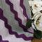 Crotchet Baby Blanket - cot, pram, floor, bassinet