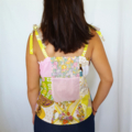 Women's Top Size Large *Ready-made and last one available!*