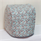 Thermomix Cover - Standard - Grey Floral