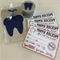 Tooth Fairy Kit -  Dark Blue