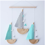 Childrens Wall Hanging room decor