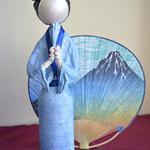 KAZUKI - Japanese Geisha