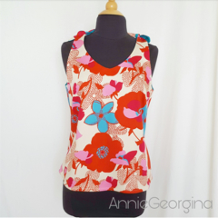 Womens Top Size Medium