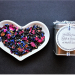1 Wedding Favors,TEA favors, Shower Favors,Organic Teas, Favours, Tea Tins, The