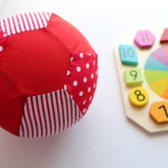 Balloon Ball - Red
